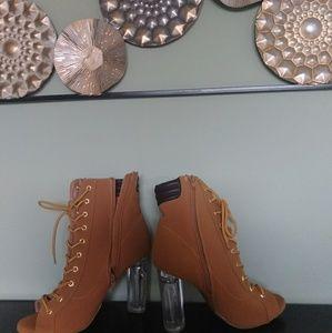 Shoes - COPY - Casual Evening Heels